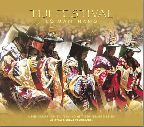 Tiji Festival, Lo Manthang, UNESCO, Document Code: KAT/2009/PI/H/1