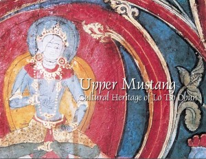 Upper Mustang, Cultural Heritage of Lo Tso Dhun, Elke Selter