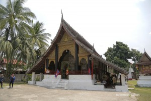 Wat Pac Ou, Pac Ou Village, Luang Prabang, Laos