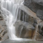 Mulligan Falls, Hinchinbrook Island, Queensland