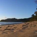 Early morning in Little Ramsay Bay, Hinchinbrook Island, Queensland