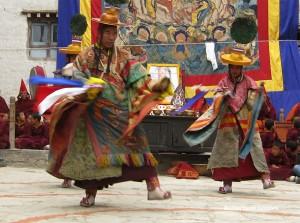 Tiji Festival, Lo Manthang, Nepal