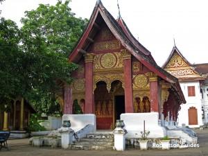 Wat Khilli, Luang Prabang, Laos