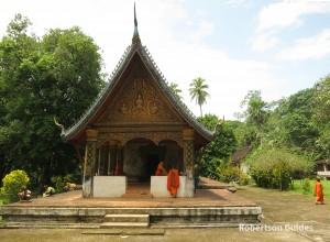 Wat Long Khourn, Luang Prabang, Laos