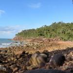 Boulder Bay, Hinchinbrook Island, Queensland